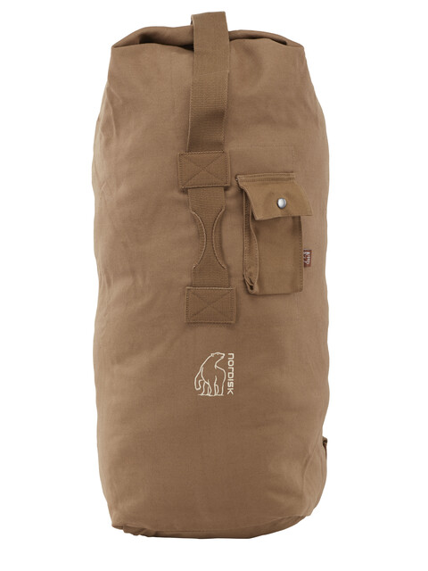 Nordisk Classic Duffle 65 L cookie brown